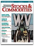 Stocks futures and options magazine