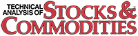 Stocks & Commodities Logo